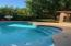 Ideal for entertaining. Huge grassy yard, and pool.