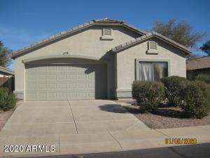 43906 W CAREY Drive, Maricopa, AZ 85138