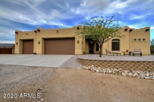 44726 N 14th Street, New River, AZ 85087