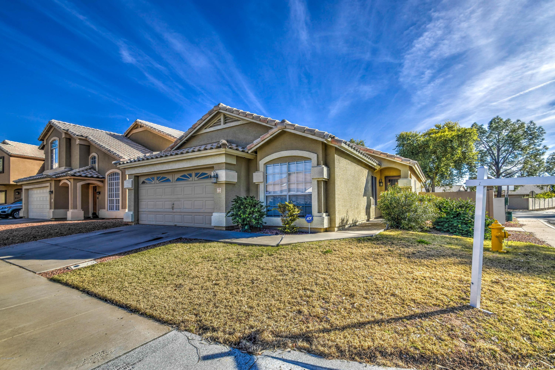 Photo of 125 W MELODY Drive, Gilbert, AZ 85233