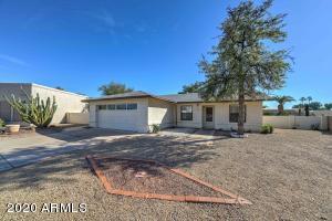 9501 E LAWNDALE Place, Sun Lakes, AZ 85248