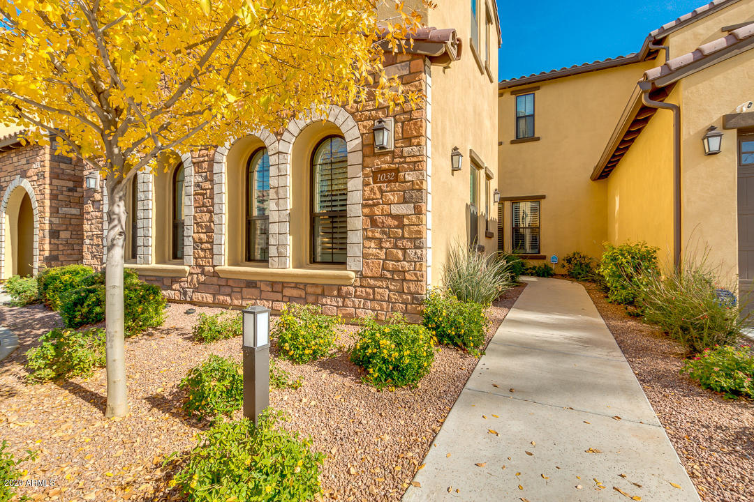 Photo of 4777 S FULTON RANCH Boulevard #1032, Chandler, AZ 85248