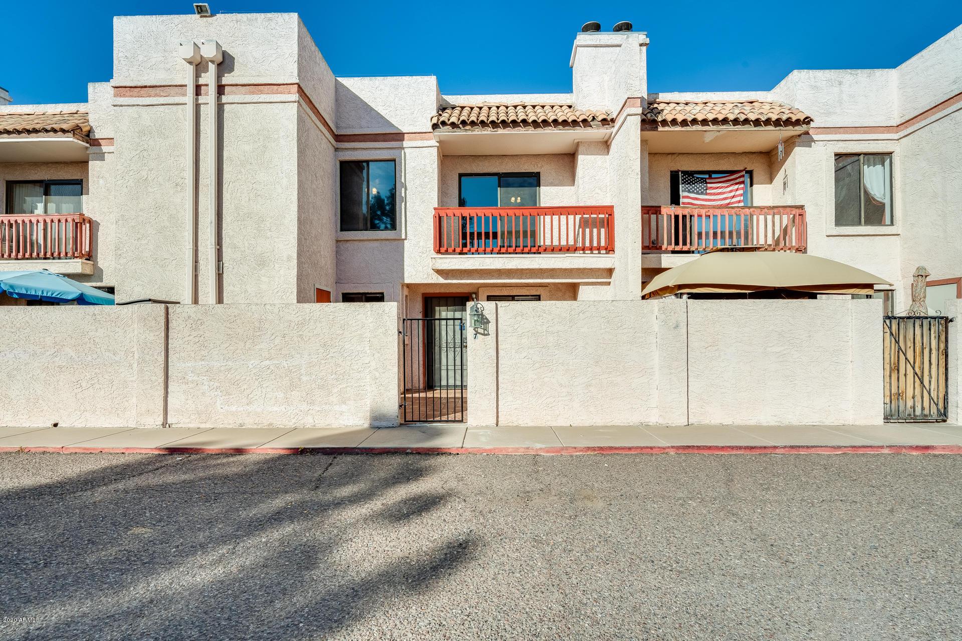 Photo of 3001 E GRANDVIEW Road #7, Phoenix, AZ 85032