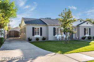 513 W GRANADA Road, Phoenix, AZ 85003
