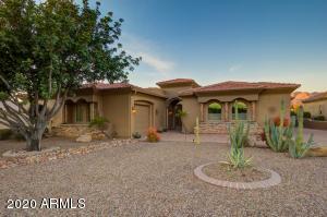 8442 E CANYON ESTATES Circle, Gold Canyon, AZ 85118