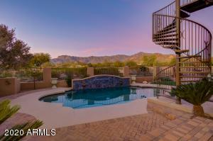 8442 E CANYON ESTATES Circle, Gold Canyon, AZ 85118