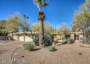 1700 E STAGHORN Lane, Carefree, AZ 85377
