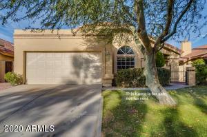 552 N FOUNTAIN Circle, Chandler, AZ 85226