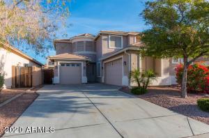 25830 W MAGNOLIA Street, Buckeye, AZ 85326
