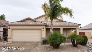 2113 E PASO FINO Drive, San Tan Valley, AZ 85140