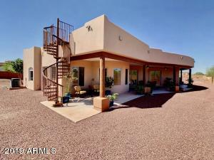 3830 N Marlow Road, Apache Junction, AZ 85119