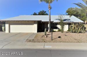 6410 W MONTEGO Lane, Glendale, AZ 85306