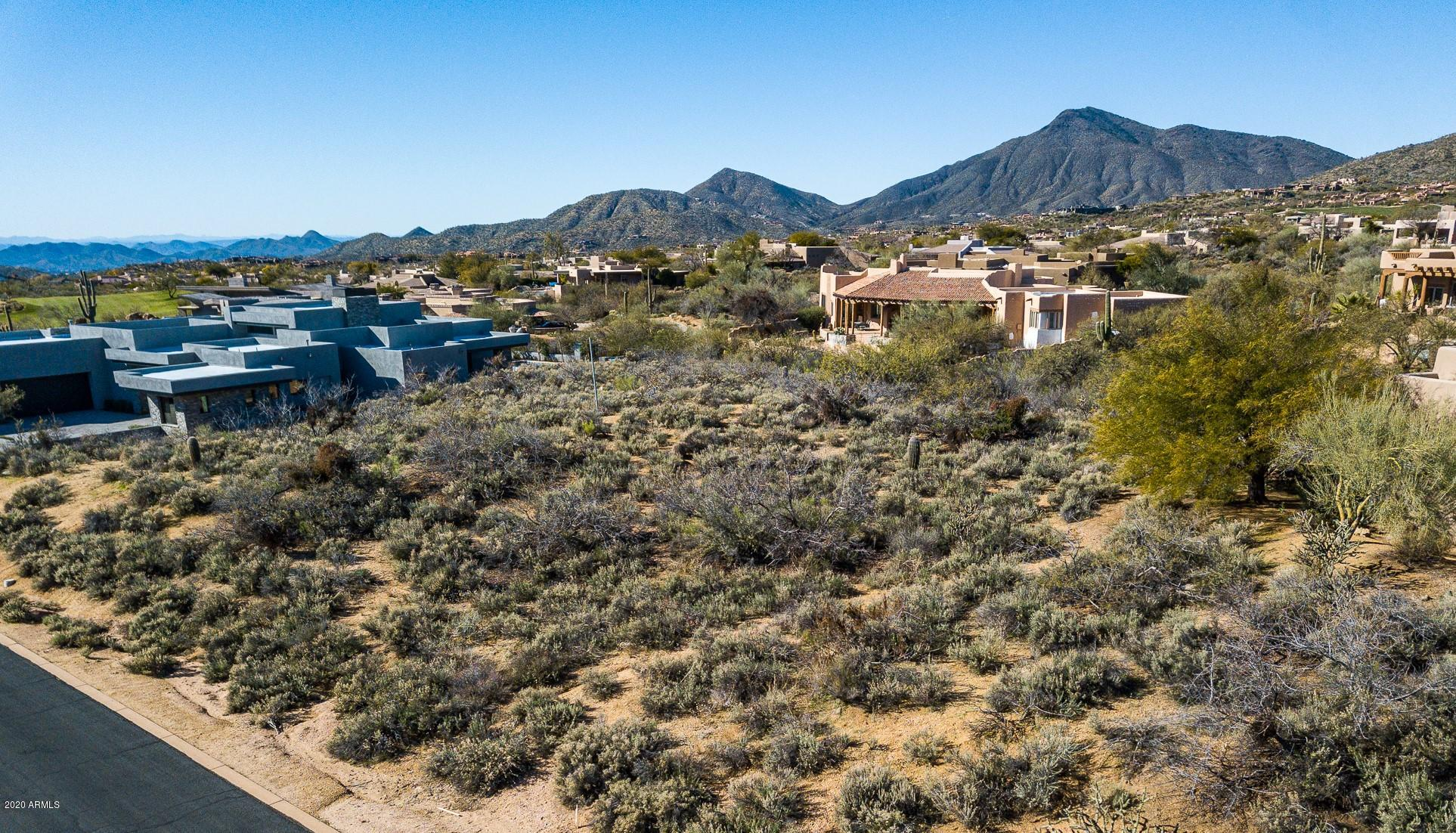 Photo of 10968 E OATMAN Drive, Scottsdale, AZ 85262