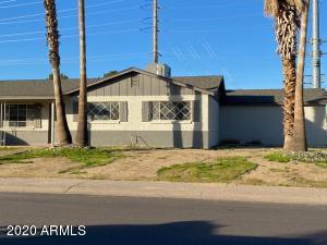 2302 W DIANA Avenue, Phoenix, AZ 85021