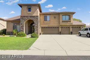 9815 W KEYSER Drive, Peoria, AZ 85383