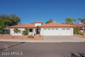 7208 W WESCOTT Drive, Glendale, AZ 85308