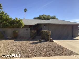 15219 N RIDGEVIEW Road, Sun City, AZ 85351