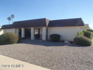 10649 W SEQUOIA Drive, Sun City, AZ 85373