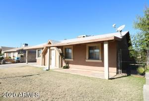 6142 W HOLLYHOCK Drive, Phoenix, AZ 85033