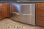Stainless double opening dishwasher