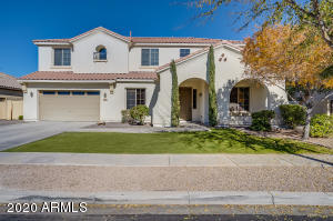 2818 E JANELLE Way, Gilbert, AZ 85298