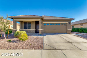 195 S 224TH Avenue, Buckeye, AZ 85326