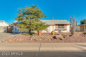 10610 W ALABAMA Avenue, Sun City, AZ 85351