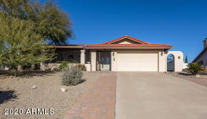 Immaculately maintained home