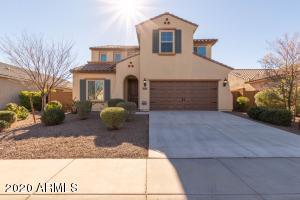 25977 W BURNETT Road W, Buckeye, AZ 85396