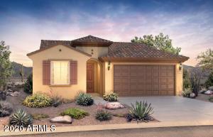 21107 N 267TH Drive, Buckeye, AZ 85396