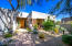 Enjoy the front of your home in this very private Courtyard.