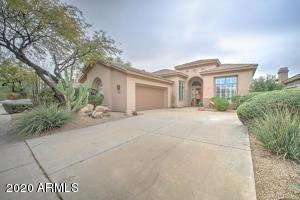 7711 E OVERLOOK Drive, Scottsdale, AZ 85255