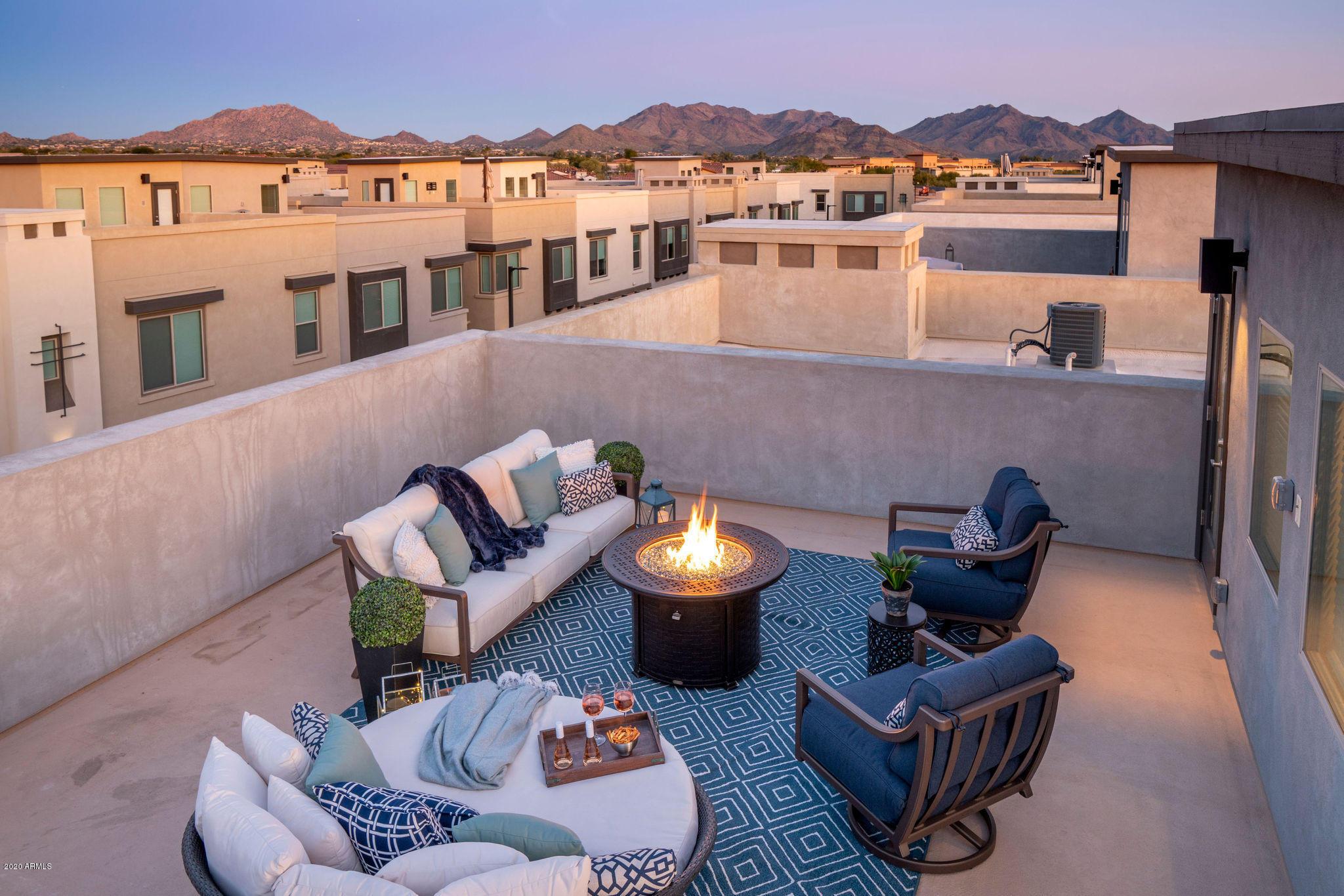 Photo of 7341 E CASITAS DEL RIO Drive, Scottsdale, AZ 85255