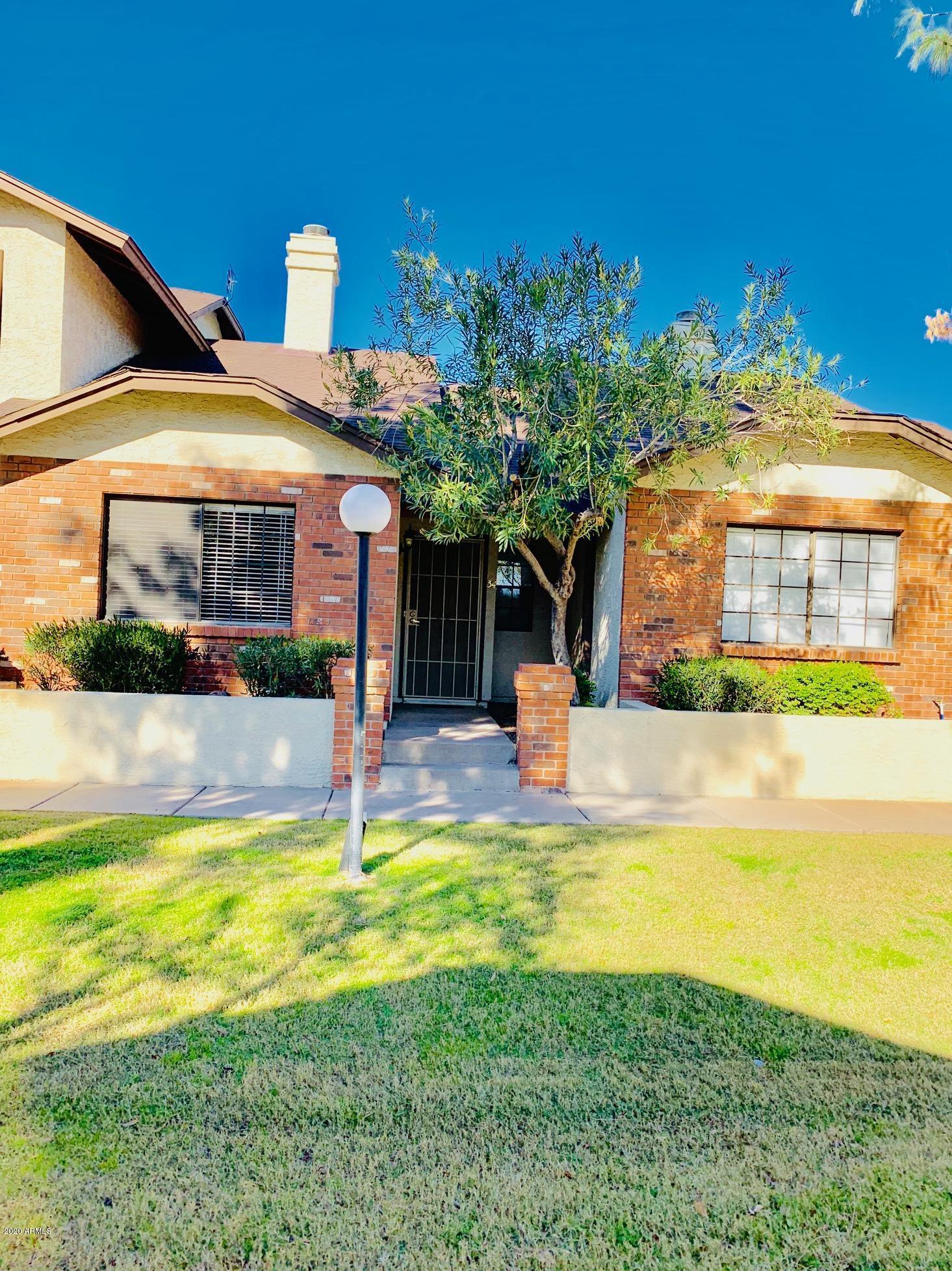 Photo of 170 E GUADALUPE Road #34, Gilbert, AZ 85234
