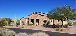 Italian Farmhouse/Blandford Home/Uplands in Mesa/Gated Community/Estrella Vista