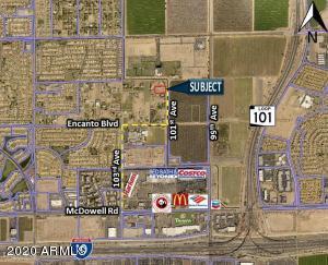 2580 N 101 Avenue, -, Avondale, AZ 85392