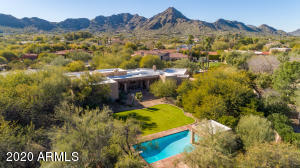 Property for sale at 6532 E Bronco Drive, Paradise Valley,  Arizona 85253