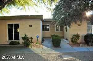 14003 N 111TH Avenue, Sun City, AZ 85351
