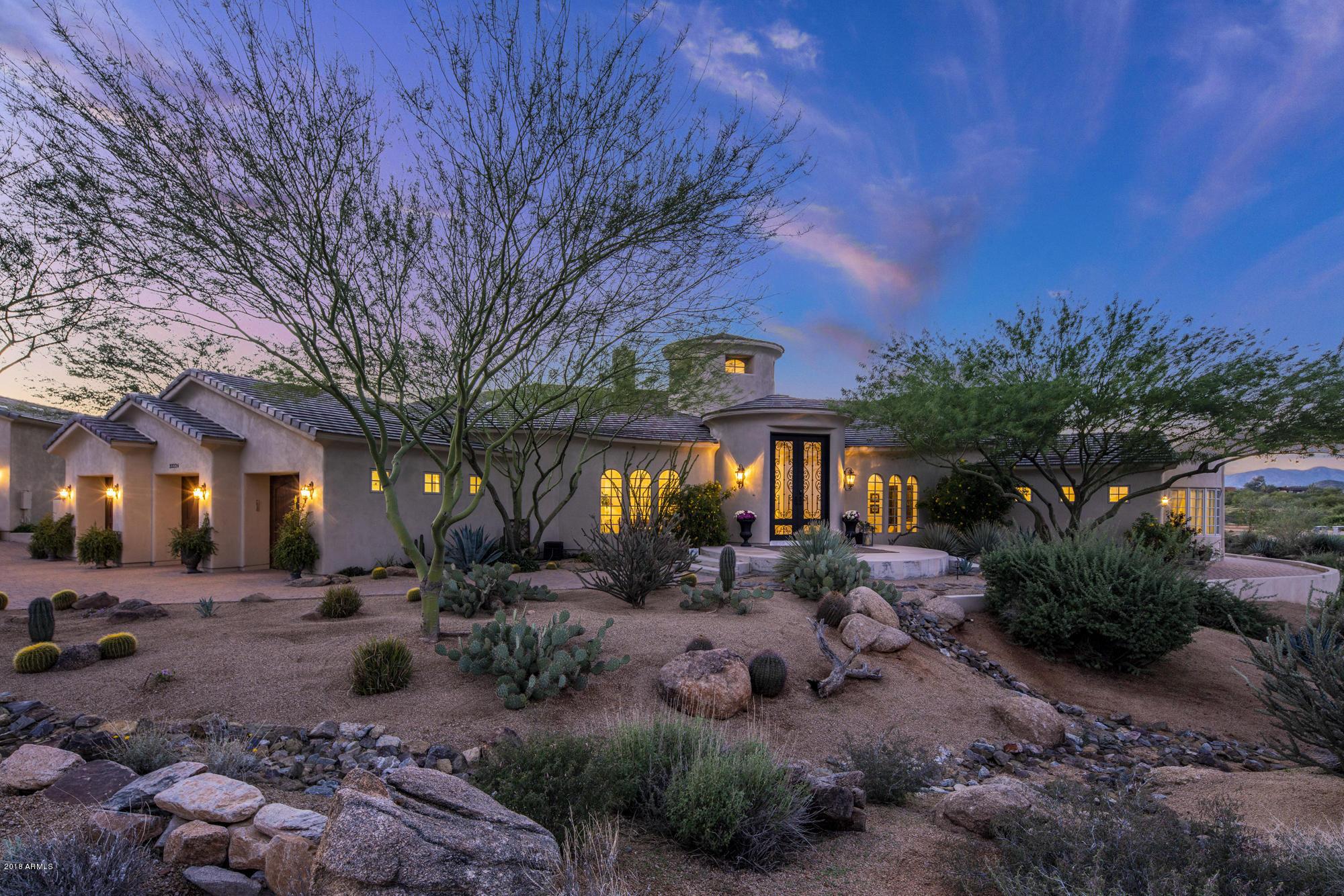 Photo of 33226 N 142nd Street, Scottsdale, AZ 85262