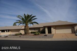 18023 N 136TH Way, Sun City West, AZ 85375