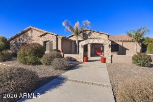 19506 E Vía Del Palo, Queen Creek, AZ 85142