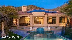 11135 E MIRASOL Circle, Scottsdale, AZ 85255