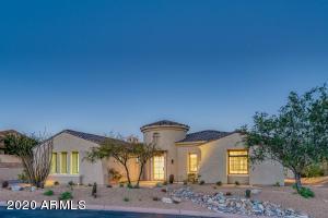 11853 N SUNSET VISTA Drive, Fountain Hills, AZ 85268