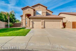 3942 S Waterfront Drive, Chandler, AZ 85248