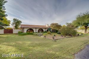11007 E Vecino Street, Chandler, AZ 85248