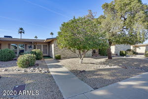 13315 W DESERT GLEN Drive, Sun City West, AZ 85375