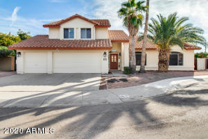 5617 E CLAIRE Drive, Scottsdale, AZ 85254