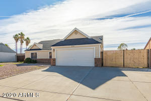 6747 W CINNABAR Avenue, Peoria, AZ 85345
