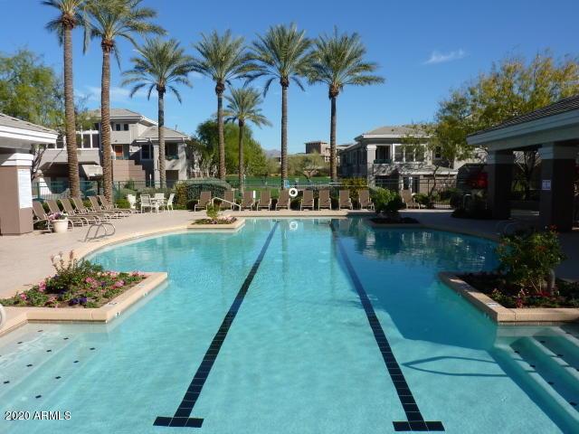 Photo of 15221 N CLUBGATE Drive #2114, Scottsdale, AZ 85254
