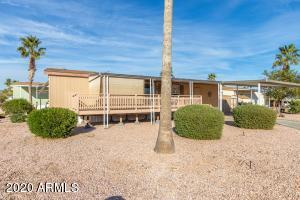2000 S APACHE Road, 377, Buckeye, AZ 85326
